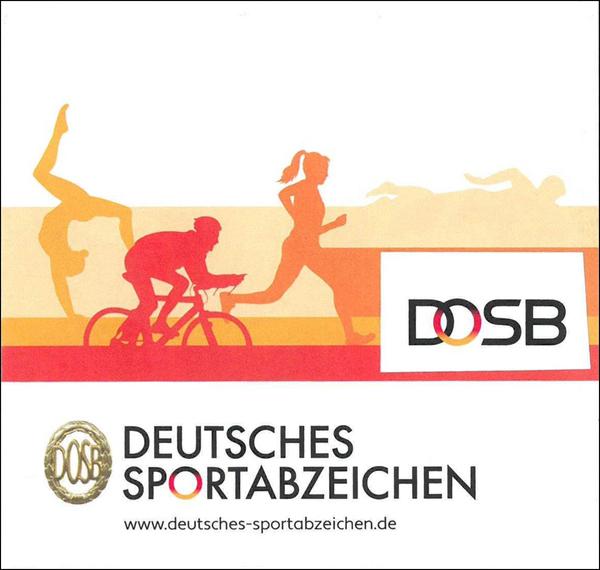 Medium sportabzeichen logo