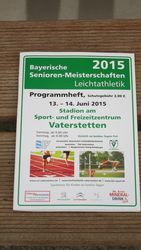 Thumb broschuere heft plakat bayerische seniorenmeisterschaft 2015