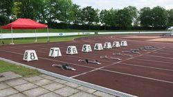 Thumb startbl cke sprint