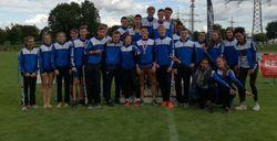 Thumb team bayern beim l ndervergleichskampf u16 2017