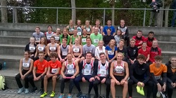 Thumb alle mixed staffeln %c3%bcber 4x100 m in aichach