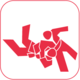 Thumb csm icon jujutsu rot auf weiss 250px 8a81a91a99