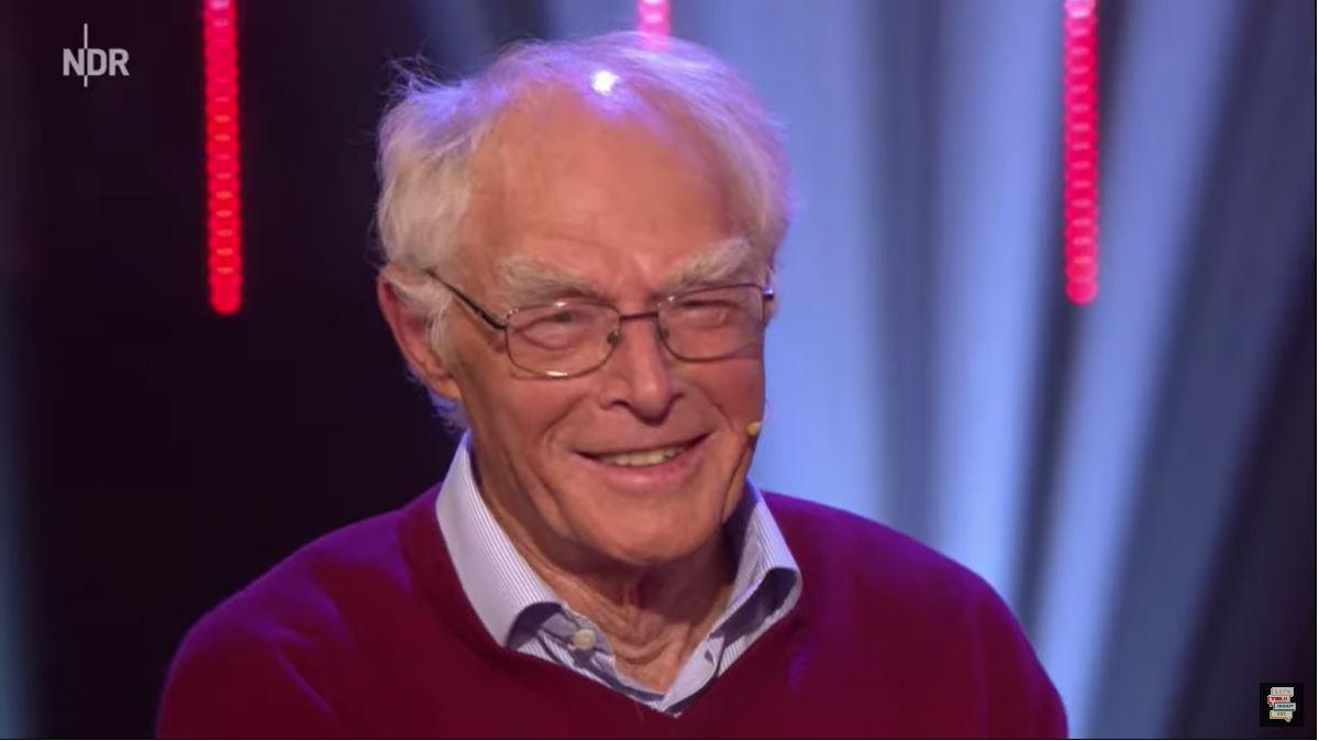 Vaterstettener Leichtathletik Legende In Fernsehshow