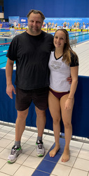 Thumb saskia hahn mit trainer junga in berlin