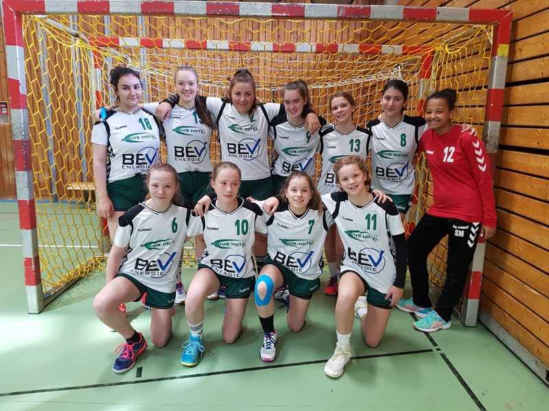 Handball Vaterstetten