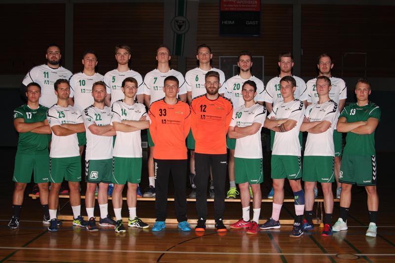 Vaterstetten Handball
