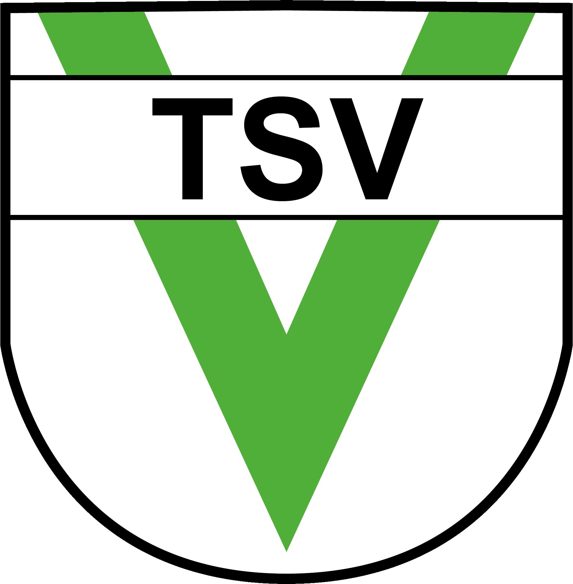 TSV Vaterstetten e.V. Logo